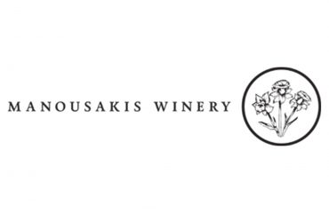 Manousakis winery logo